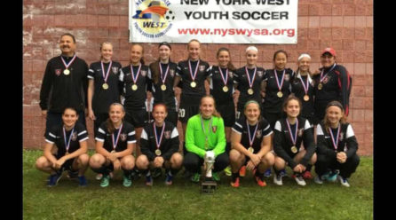 2017 State Cup Winners 03 Girls