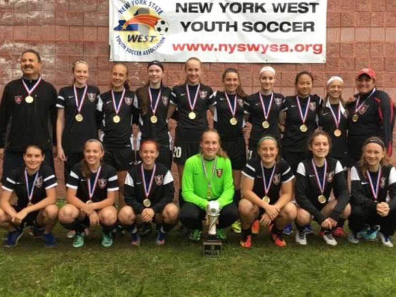 2017 State Cup Winners 03 Girls
