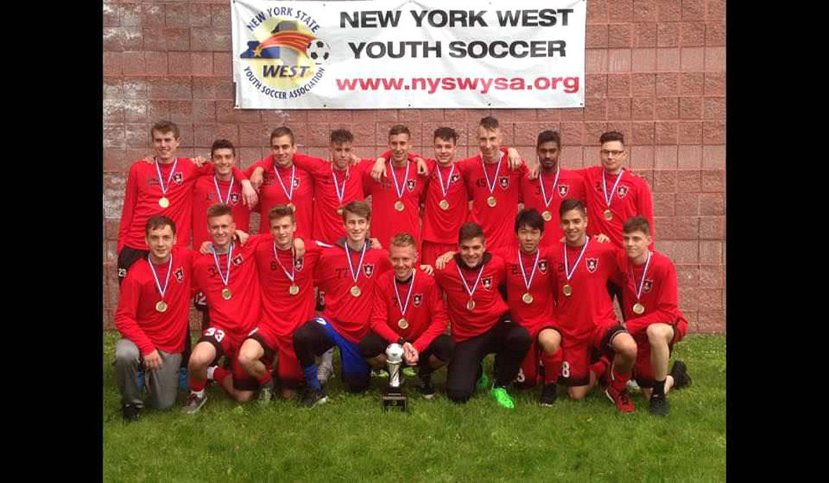 2017 State Cup Winners 01 Boys